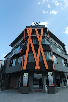 JW Boutique Hotel