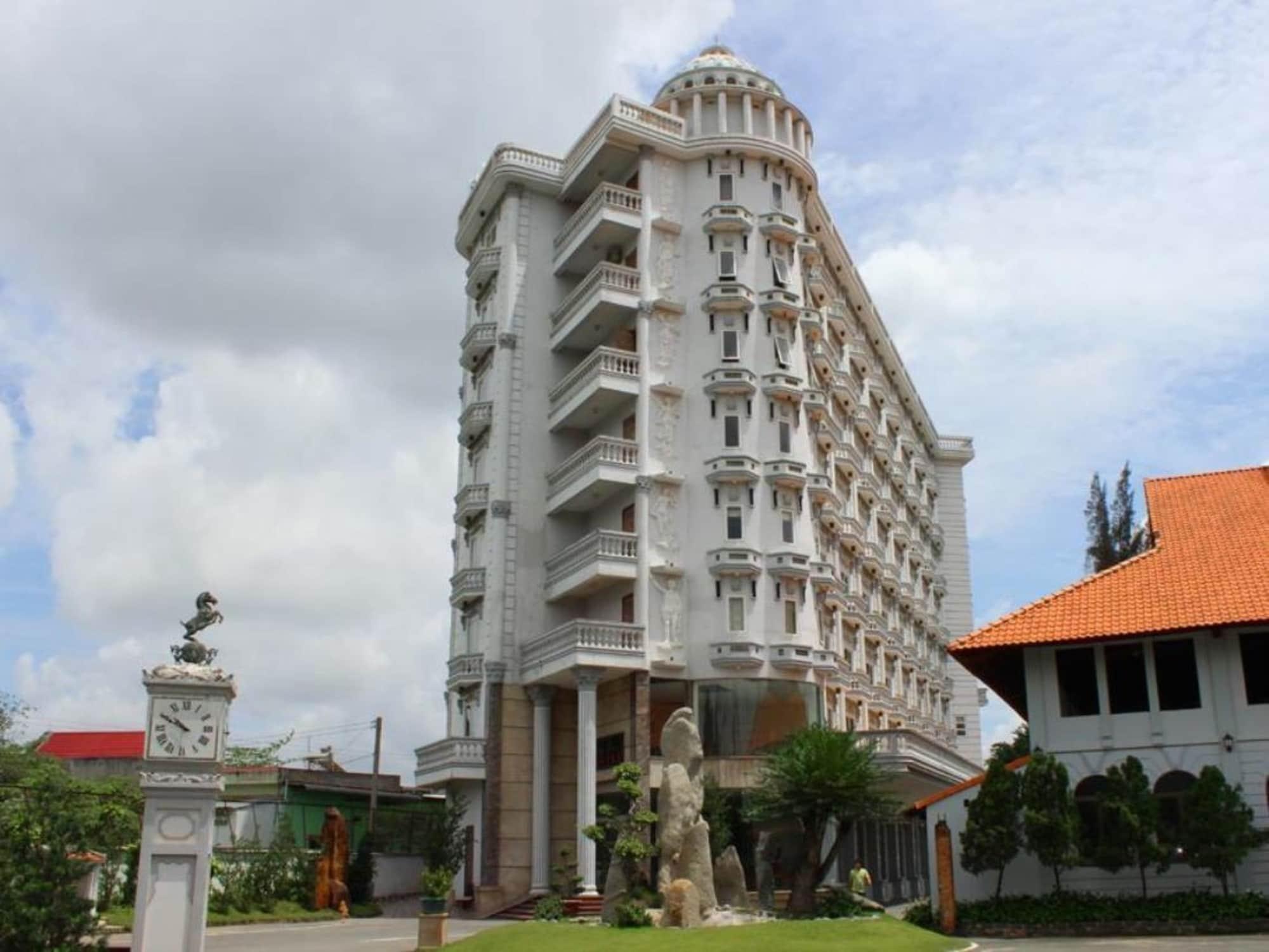 Saigon Park Resort, Thuận An
