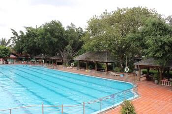 Saigon Park Resort - Childrens Pool  - #0