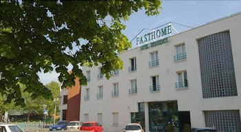 Hotel - Hotel Fasthome