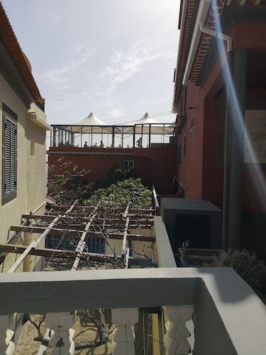 Hotel Jardim do Mar, Calheta