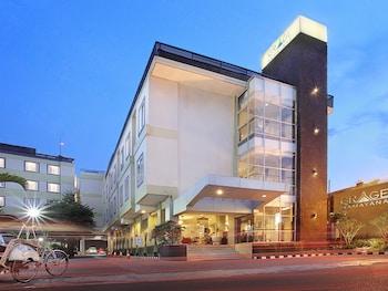 Hotel - Grage Ramayana Hotel