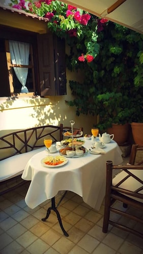 Petrino, South Aegean