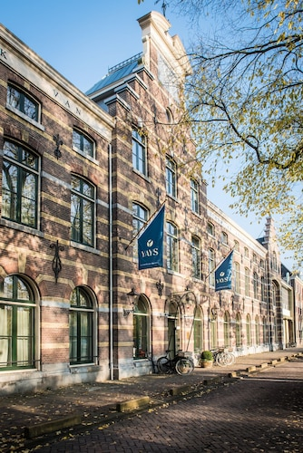 Amsterdam - Yays Oostenburgergracht Concierged Boutique Apartments - z Katowic, 23 kwietnia 2021, 3 noce