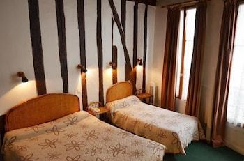 Hotel - Hotel Saint Andre Des Arts