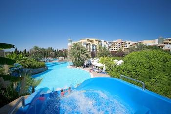 Hotel - Limak Arcadia Sport Resort - All Inclusive