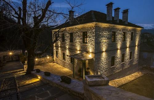Gaia Guesthouse, Epirus