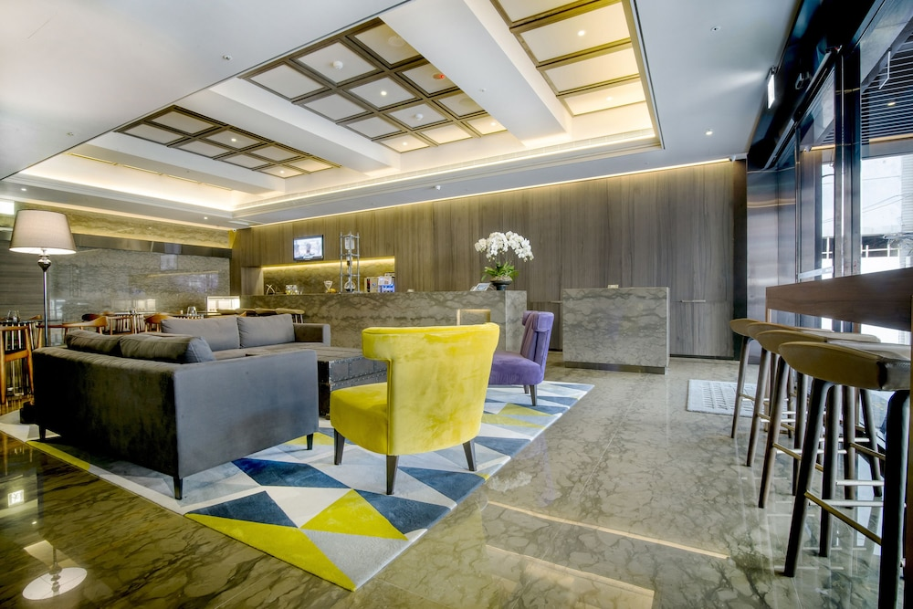 U ホテル 台北 (台北 U 酒店)