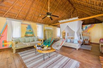 Suite, 1 King Bed, Ocean View