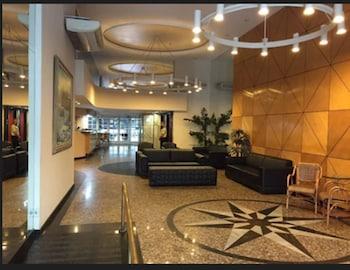 伊卡拉伊塔飯店 Tower Icaraí Hotel