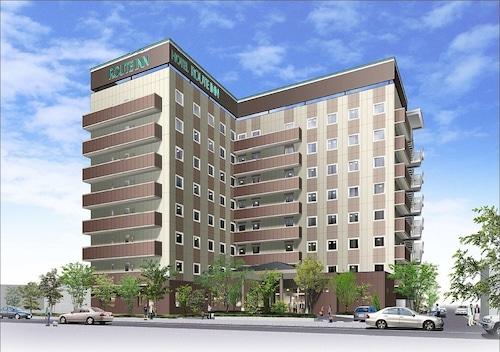 Hotel Route-Inn Ishinomaki Chuo, Ishinomaki