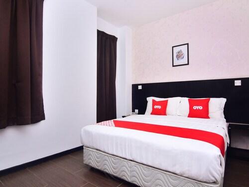 . OYO 43959 Astana Hotel