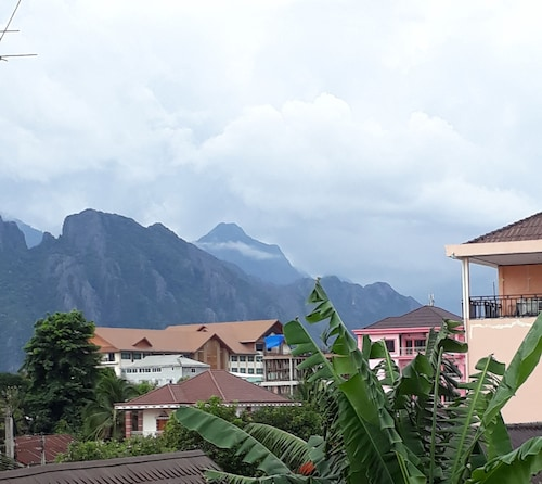 Laos Haven Hotel, Vangvieng