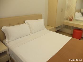 Klm Condotel Angeles Guestroom