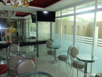 Klm Condotel Angeles Restaurant