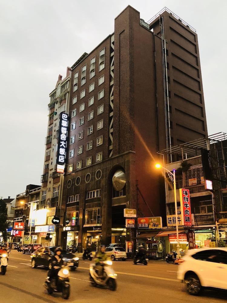 パリス ホテル