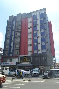 Hotel - Grace Crown Hotel