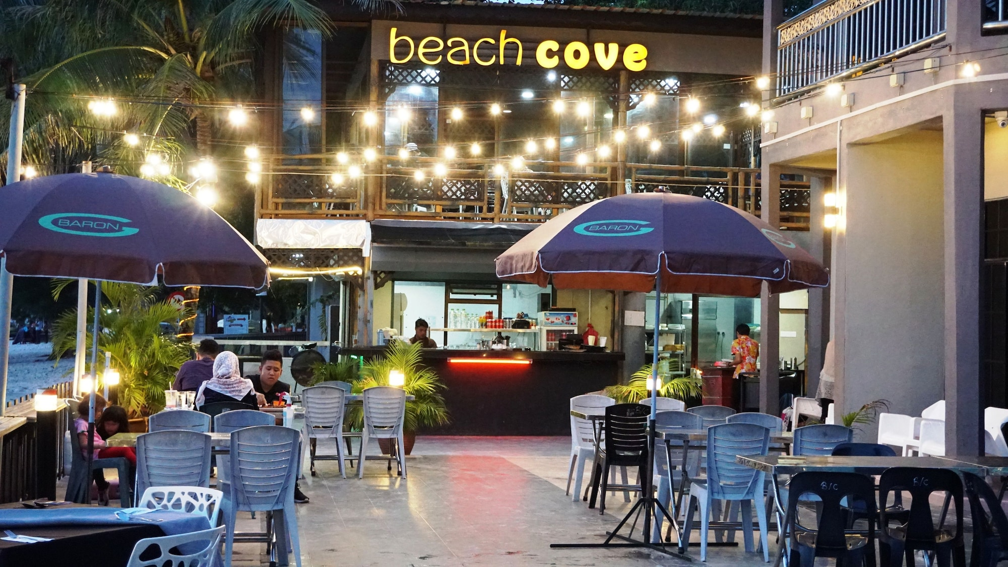 Best Star Resort, Langkawi