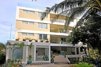 Karuna Boracay Suites Reception