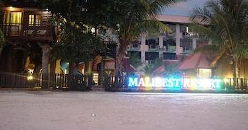 マーリベスト リゾート