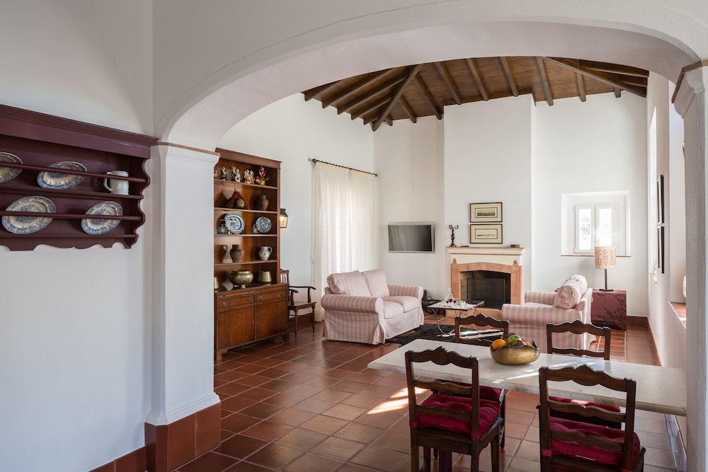 Hotel Rural Monte da Provença, Elvas