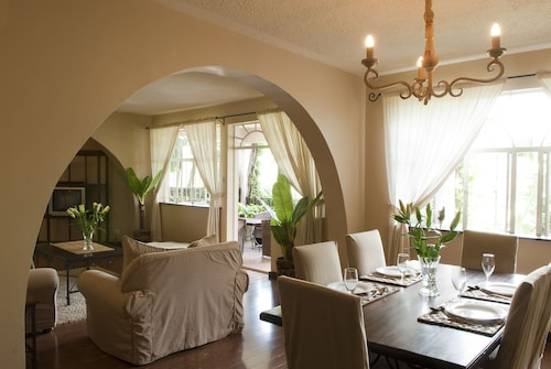 Palacina The Residence & The Suites, Dagoretti North