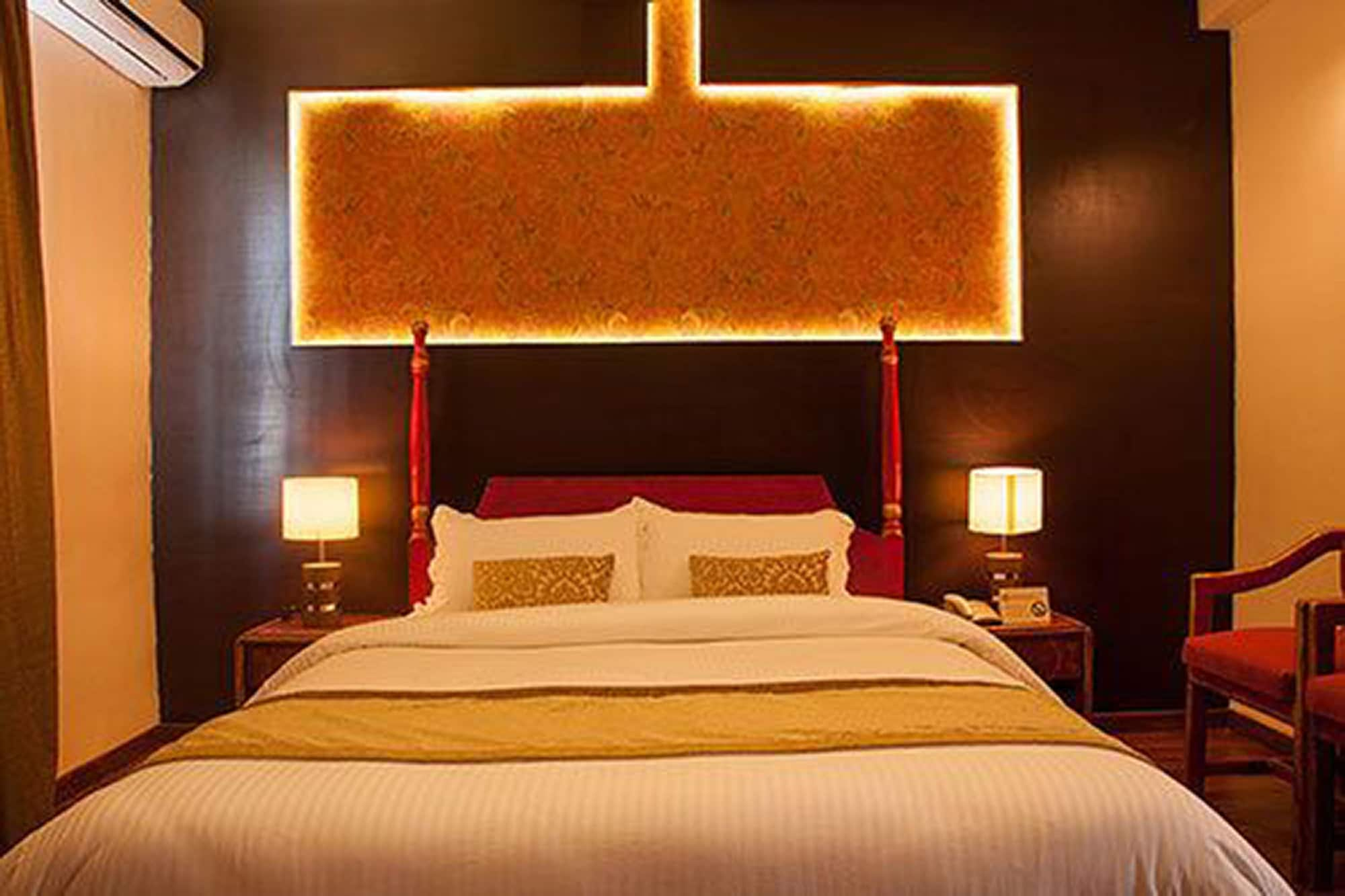 Mandala Boutique Hotel, Bagmati