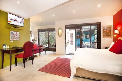 Karoo Art Hotel, Overberg