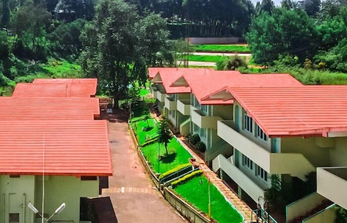 La Flora Amberley Resort, The Nilgiris