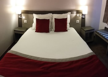 Hotel - AKENA City Paris Nord Saint Witz