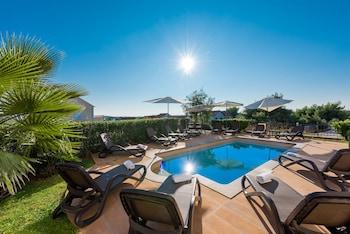 Hotel - Villa Milena