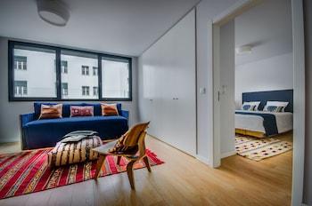 Hotel - Lisbon Serviced Apartments - Liberdade