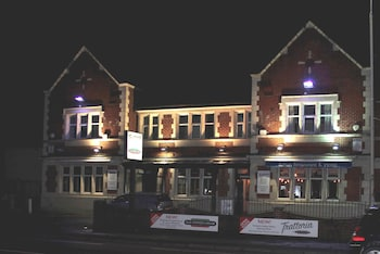 Hotel - The Old Station House Hotel