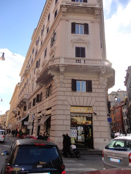 Hotel - Minihotel Azzurra