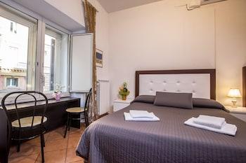 Basic Double Room (Piccola - Bagno privato)