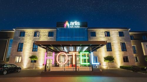 . Artis Loft Hotel