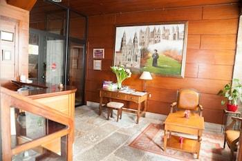 Hotel - Hotel Entrecercas