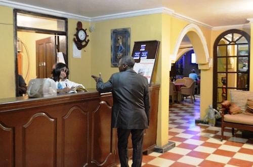 Beau Rivage Hotel, le Cap-Haïtien