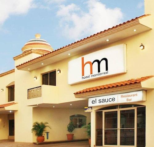 Hotel Monterreal, Culiacán