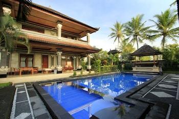 Hotel - Villa Agung Khalia