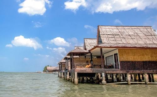 . Bintan SpaVilla Beach Resort