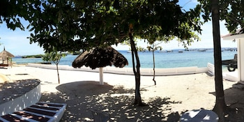 Blue Garden Resort Cebu Beach