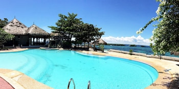Blue Garden Resort Cebu Outdoor Pool