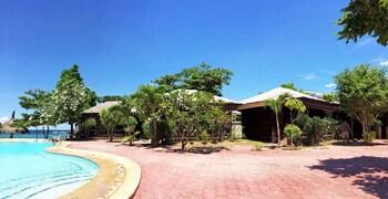 Blue Garden Resort Cebu Property Grounds