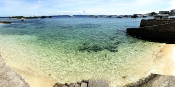 Blue Garden Resort Cebu Beach