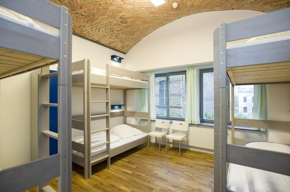 Hotel Pfefferbett Hostel Berlin