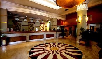 Hotel - Hotel Maharadja