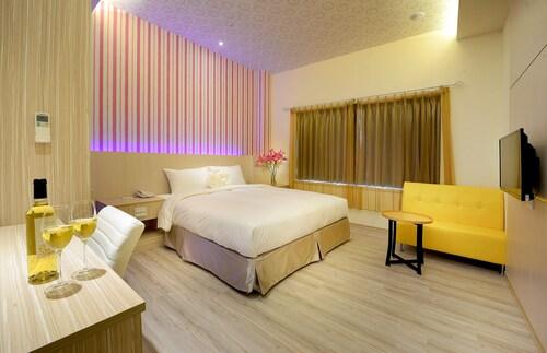 Anho Hotel, Yilan