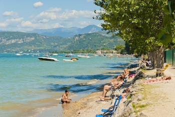 Camping Cisano - Beach  - #0
