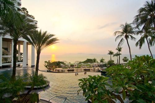 Pattaya - Royal Cliff Grand Hotel - z Krakowa, 4 kwietnia 2021, 3 noce